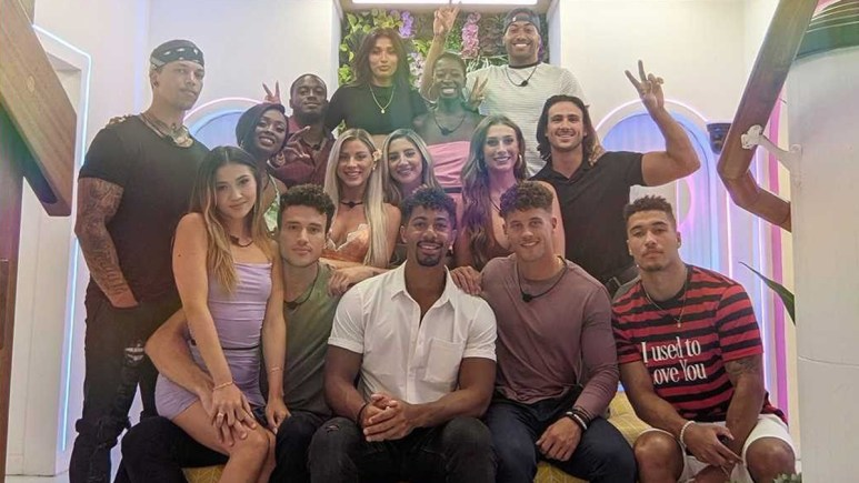 Here is who Love Island USA fans love the most after first vote