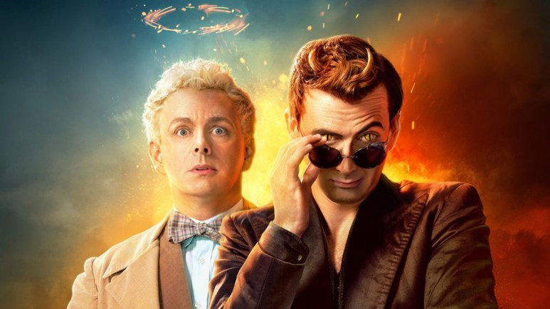 Good Omens Season 2 release date and cast latest: When is it coming out?