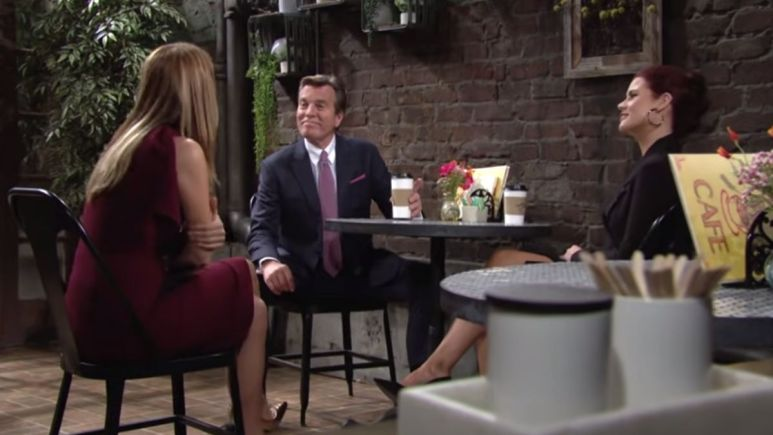 The Young and the Restless spoilers reveal more of Phyllis taking on Sally and Tara.