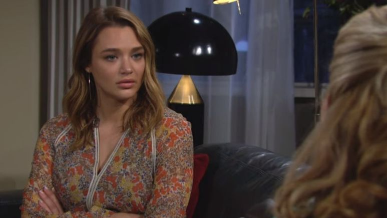The Young and the Restless spoilers spill that Nikki wants answers from Summer.