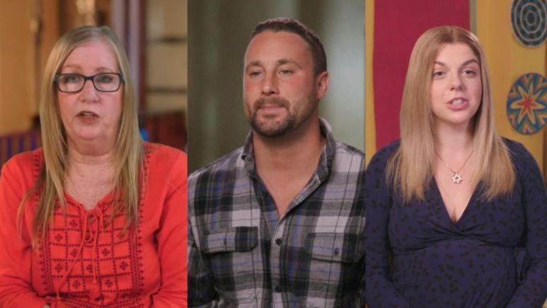 Jenny, Corey, and Ariela