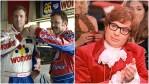 Talladega Nights and Austin Powers on Netflix