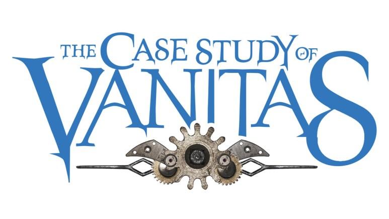 The Case Study of Vanitas Logo