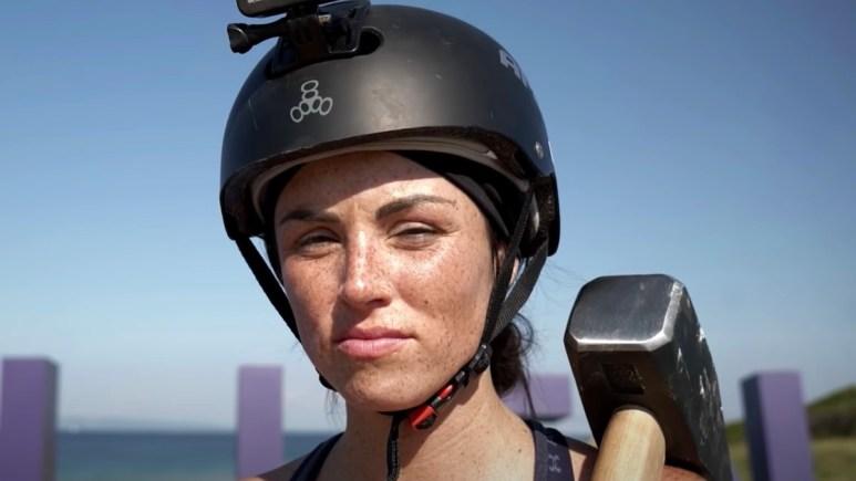 amanda garcia in the challenge season 37 trailer