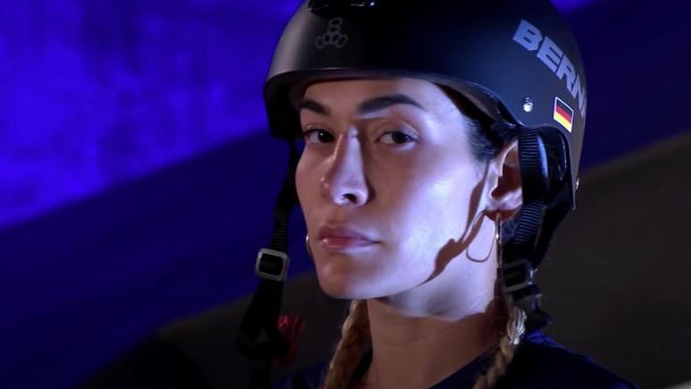 berna canbeldek appears in the challenge season 37 trailer