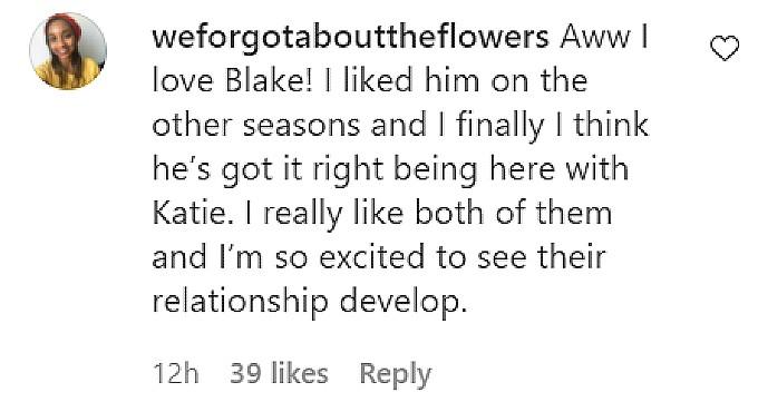blake fans