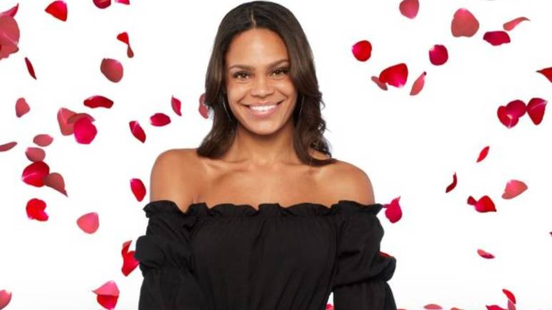 Michelle Young is the next Bachelorette