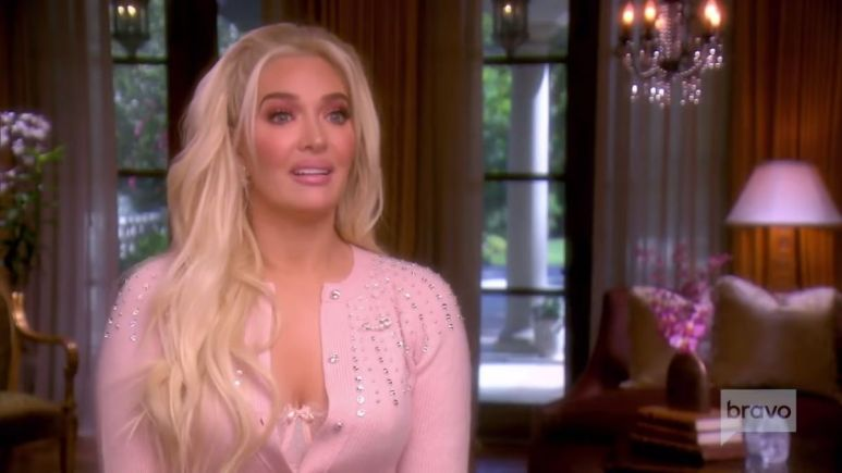 RHOBH star Erika Jayne sued for $25 million by trustee in Tom Girardi bankruptcy case