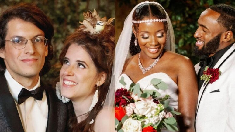 Which Married at First Sight Season 11 couples are divorced and which ones are still married?