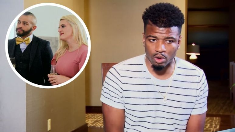 MAFS star Chris Williams reacts to Clara Fergus and Ryan Oubre's divorce news and bashes MAFS experts