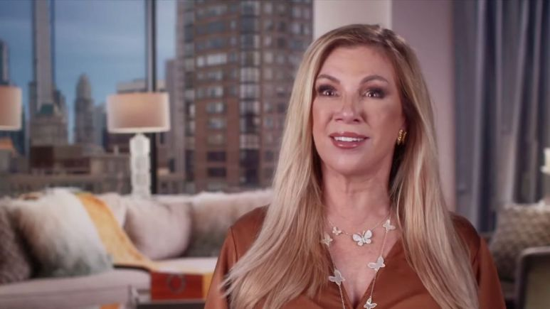 RHONY star Ramona Singer is reportedly holding up the Season 13 reunion by refusing the film