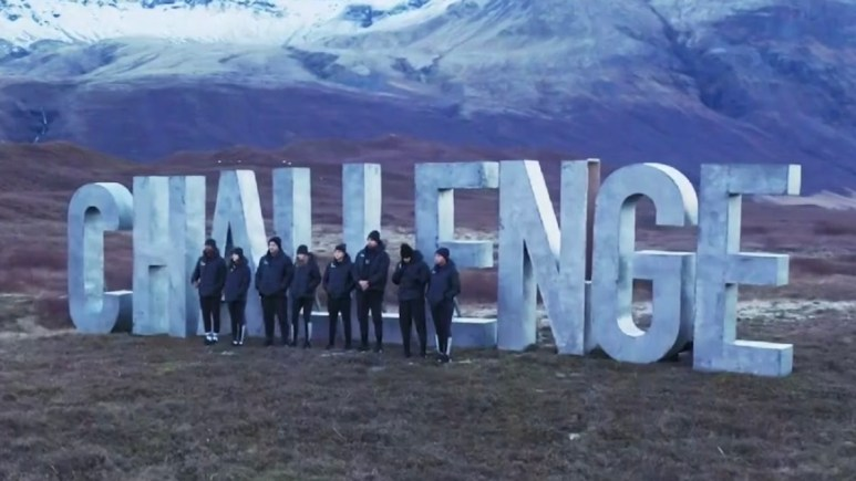 the challenge double agents cast in episode 18