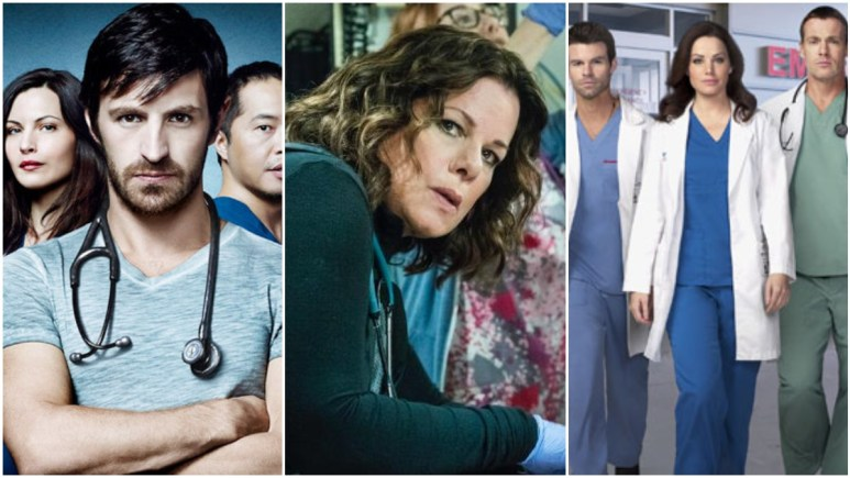 Underrated medical dramas