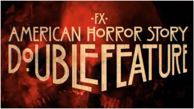New image for Season 10 of FX's American Horror Story
