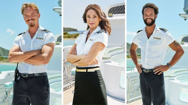 Below Deck Season 9: Who are the new crew members?