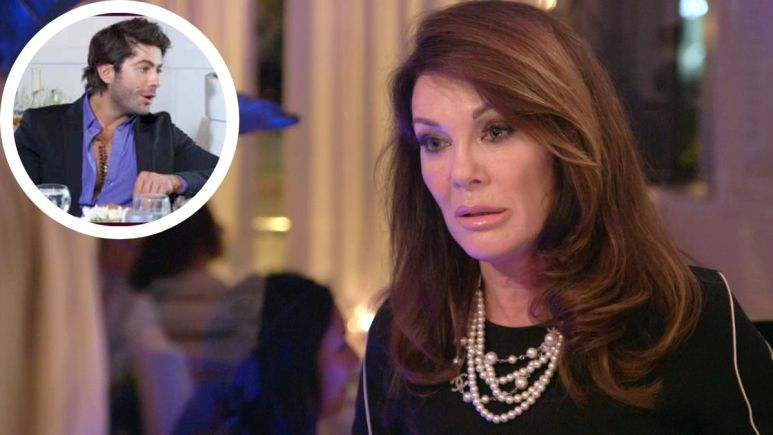 Lisa Vanderpump and Cedric Martinez: What went wrong in their friendship?