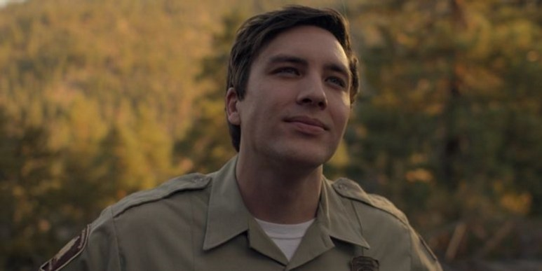 Cody Fern starts as Stan Vogel, as seen in Episode 6 of FX's American Horror Stories