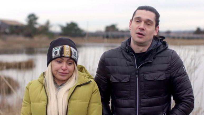 Darcey and Georgi