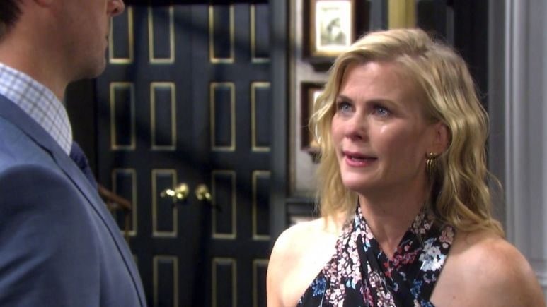Days of our Lives spoilers: Is Alison Sweeney.