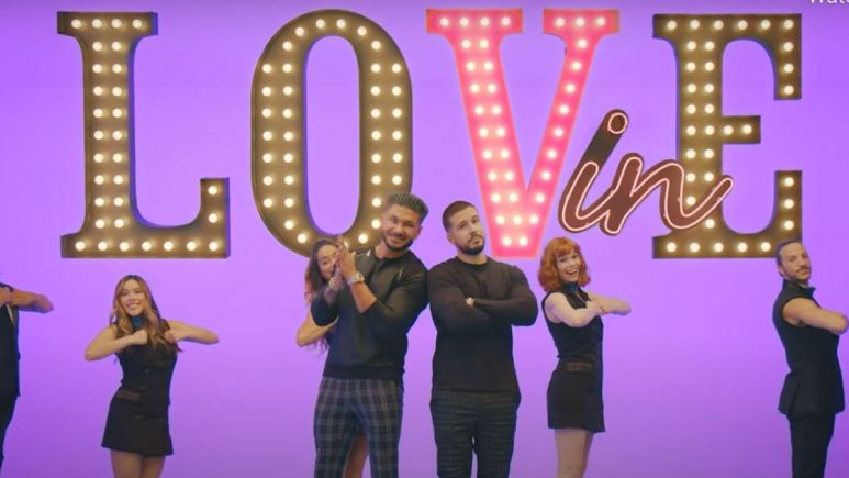 Double Shot at Love: Here's what to expect from Season 3 with Pauly D and Vinny.