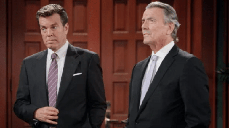 The Young and the Restless spoilers tease Jack and Victor battle Ashland.