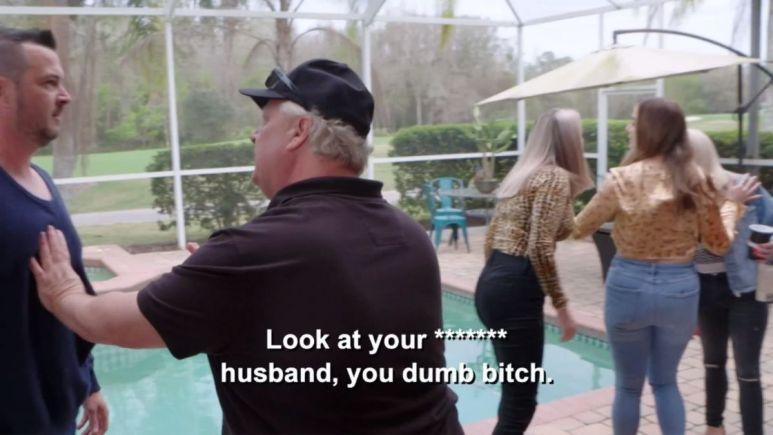 Potthast Family brawl