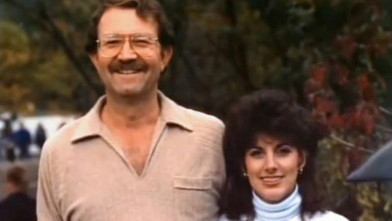 Melvin Ignatow and Brenda Schaffer