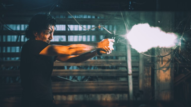 Raging Fire is an exciting and proper finish for director Benny Chan