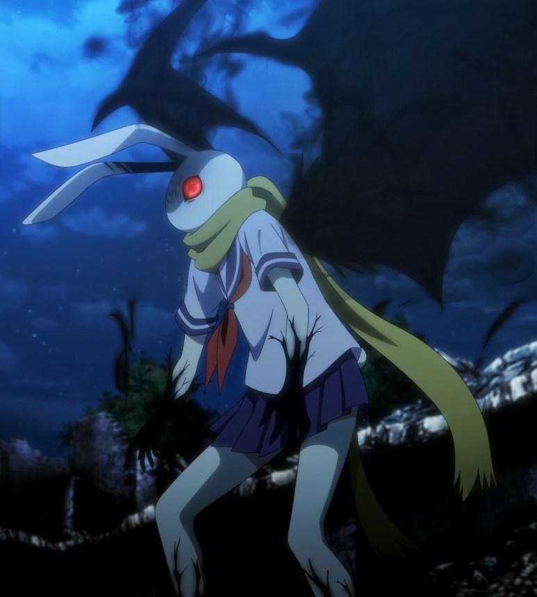 Peach Boy Riverside Bunny Girl Demon