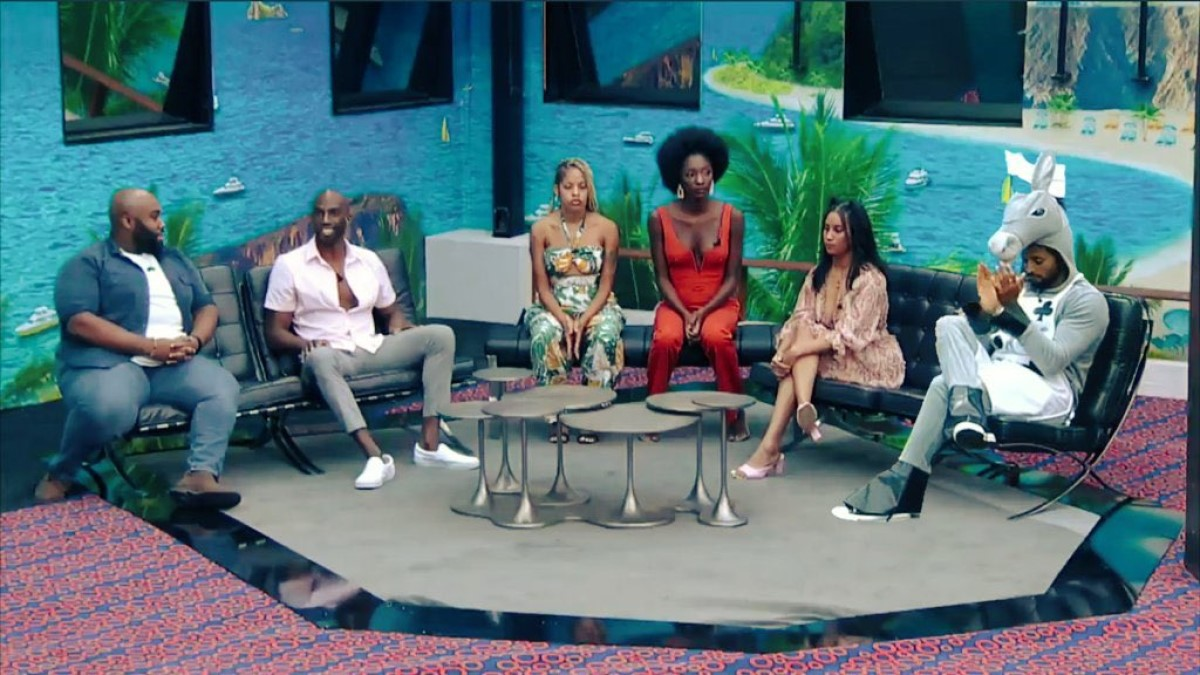 The Cookout on Big Brother: Some fans love it, some fans call it racist,  and even former houseguests weigh in