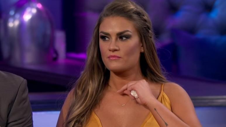 Former Vanderpump Rules star Brittany Cartwright.