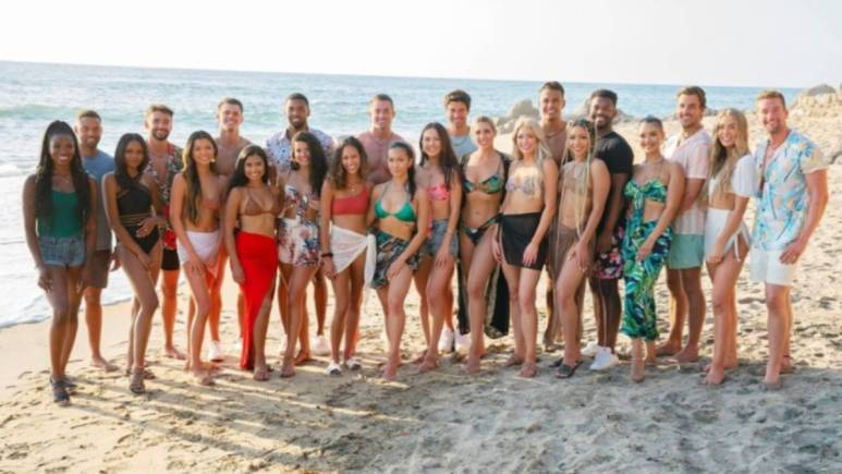 Bachelor in Paradise Season 7 cast