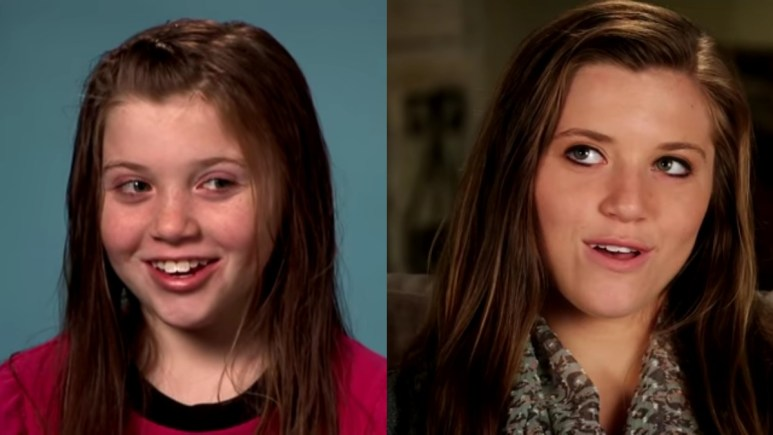 Joy-Anna Duggar on 19 Kids and Counting and Counting On.