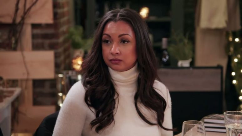 Real Housewives of New York newbie, Eboni K.Williams talks upcoming reunion