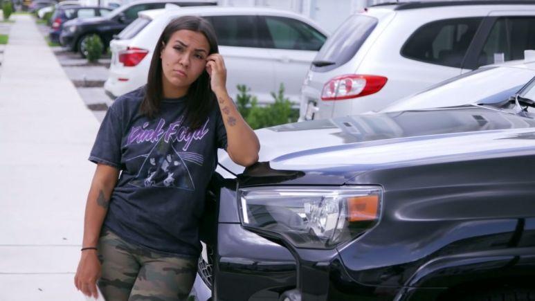 Teen Mom 2 star Briana DeJesus and fiance Javi Gonzalez are already over