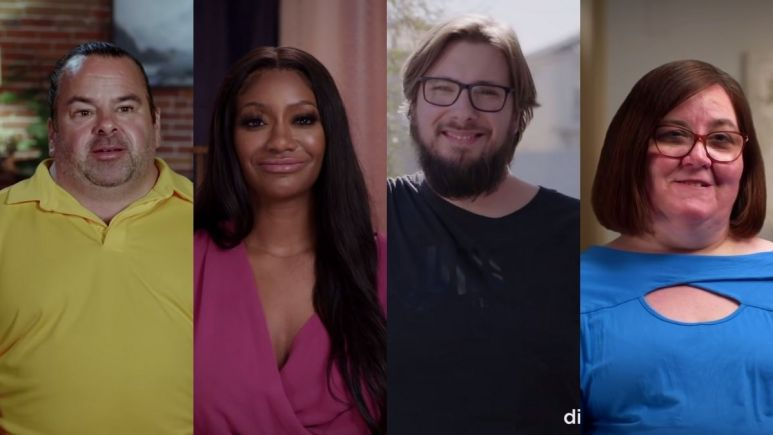 Discovery+ original 90 Day:The Single Life is set to premiere on TLC