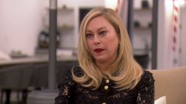 RHOBH star Sutton Stracke opens up about some misconceptions about her