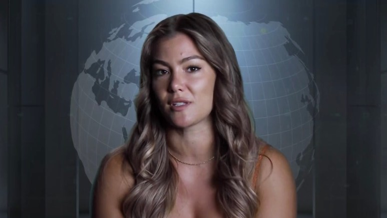 tori deal in the challenge spies lies and allies confessional segment
