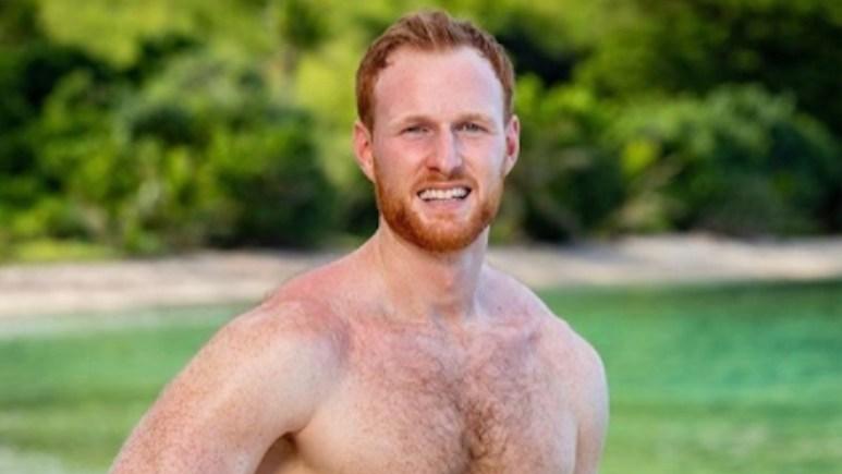 former survivor winner tommy sheehan is on the challenge