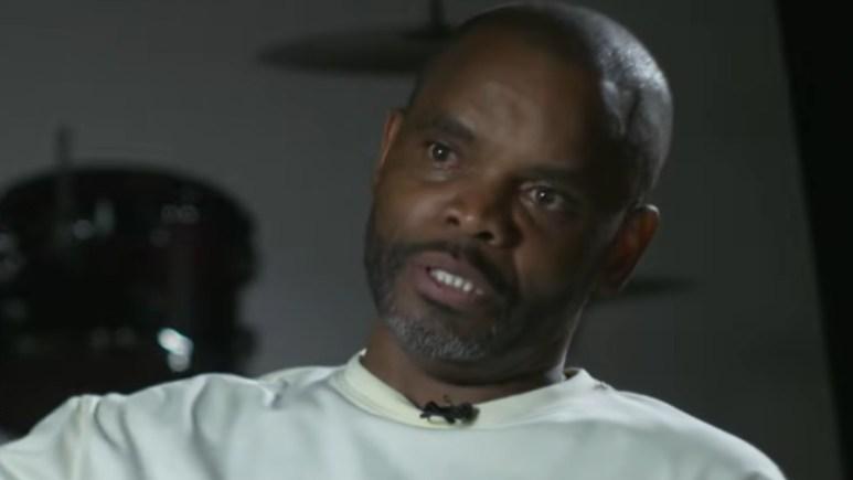 AJ Johnson in an interview