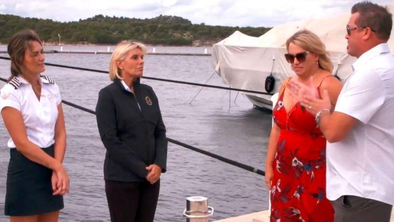 Below Deck Med Season 7 filming news.