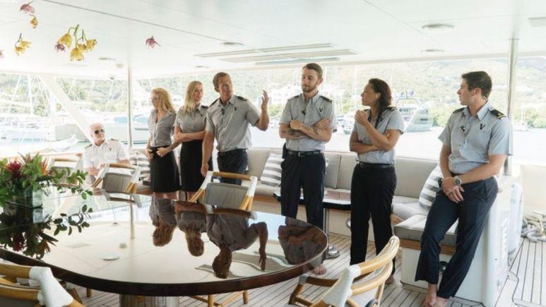 Below Deck Down Under and Below Deck Adventure: Bravo executive talks new Below Deck shows.