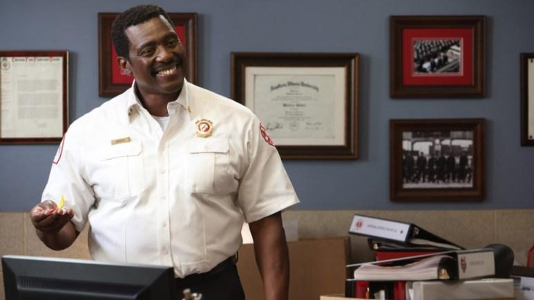 Boden Chicago Fire Season 10