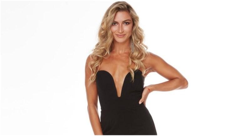 Daniella Karagach from Dancing with the Stars