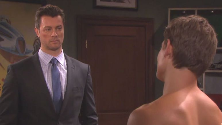 Days of our Lives spoilers tease Johnny's movie causes drama.