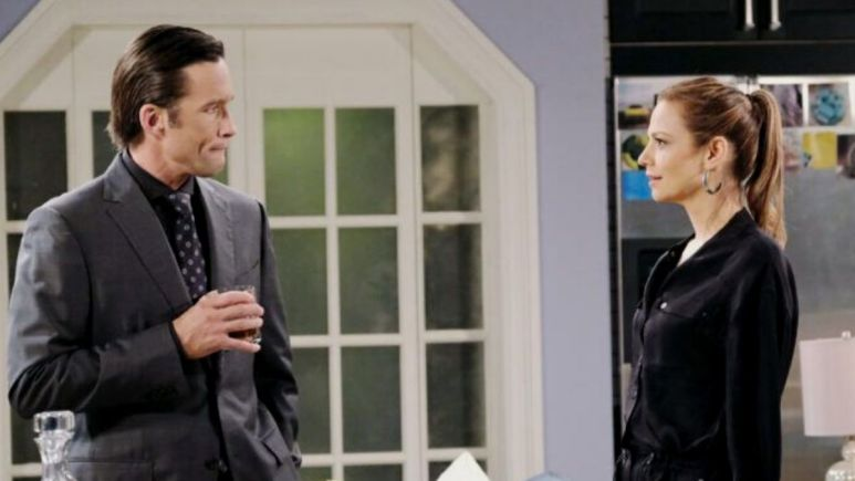 Days of our Lives spoilers tease Ava helps Philip with his Gabi problem.