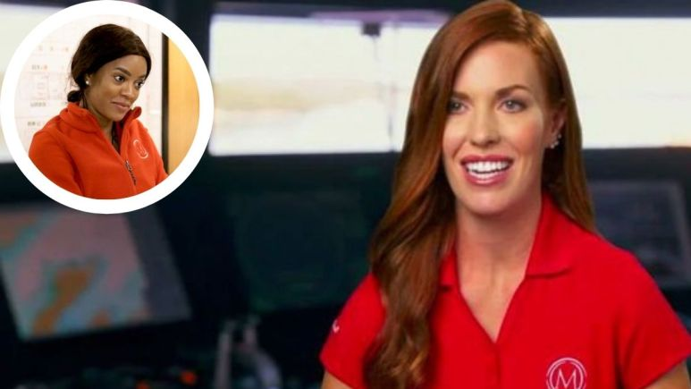 What was it like to work with Lexi on Below Deck Mediterranean? Delaney weighs in