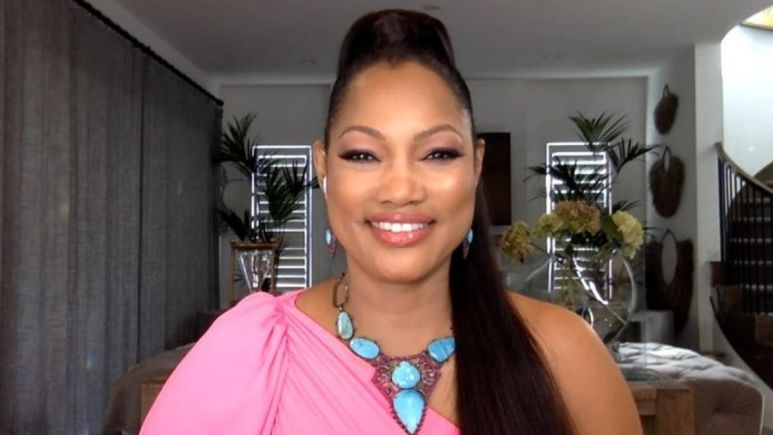 What is Garcelle Beauvais net worth?