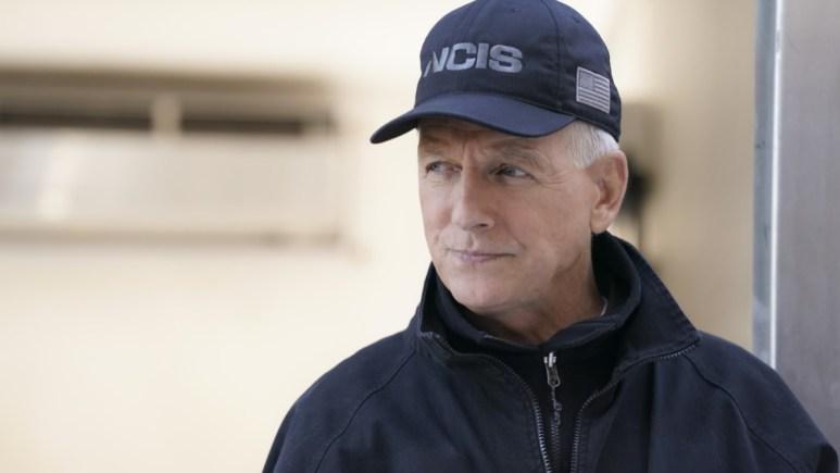 Gibbs On NCIS New