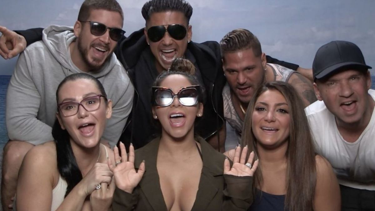 How rich are the Jersey Shore Family Vacation cast members?